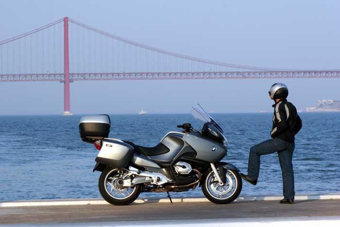 Viajes en Moto por Portugal