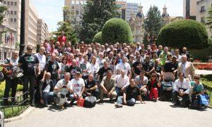 Grupo-VIII EGV Albacete