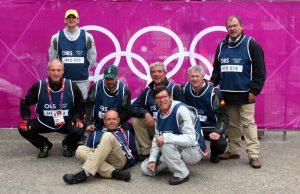 Album de imágenes Juegos Olímpicos Londres 2012