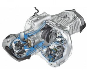 BMW R-1200 GS 2013 Tecnica (55)