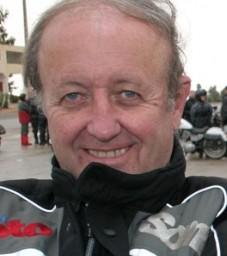 Javier Herrero Novoa