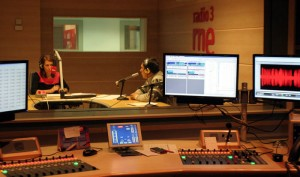 Radio Exterior de España paisajes y sabores