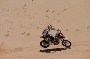 Dakar 2013 -12ª etapa.