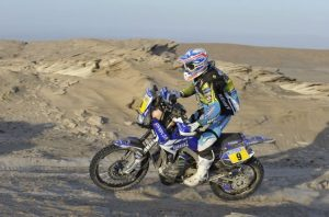 pain Dakar 2013 5