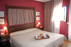 hotel hacienda Los Robles  (3)