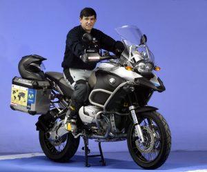 BMW-R-1200-GS-Adventure Vuelta-Mundo- Gustavo Cuervo