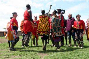 Baile-masai-Enduro-Masai-Gu