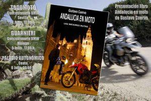 Presentacion libro Andalucia