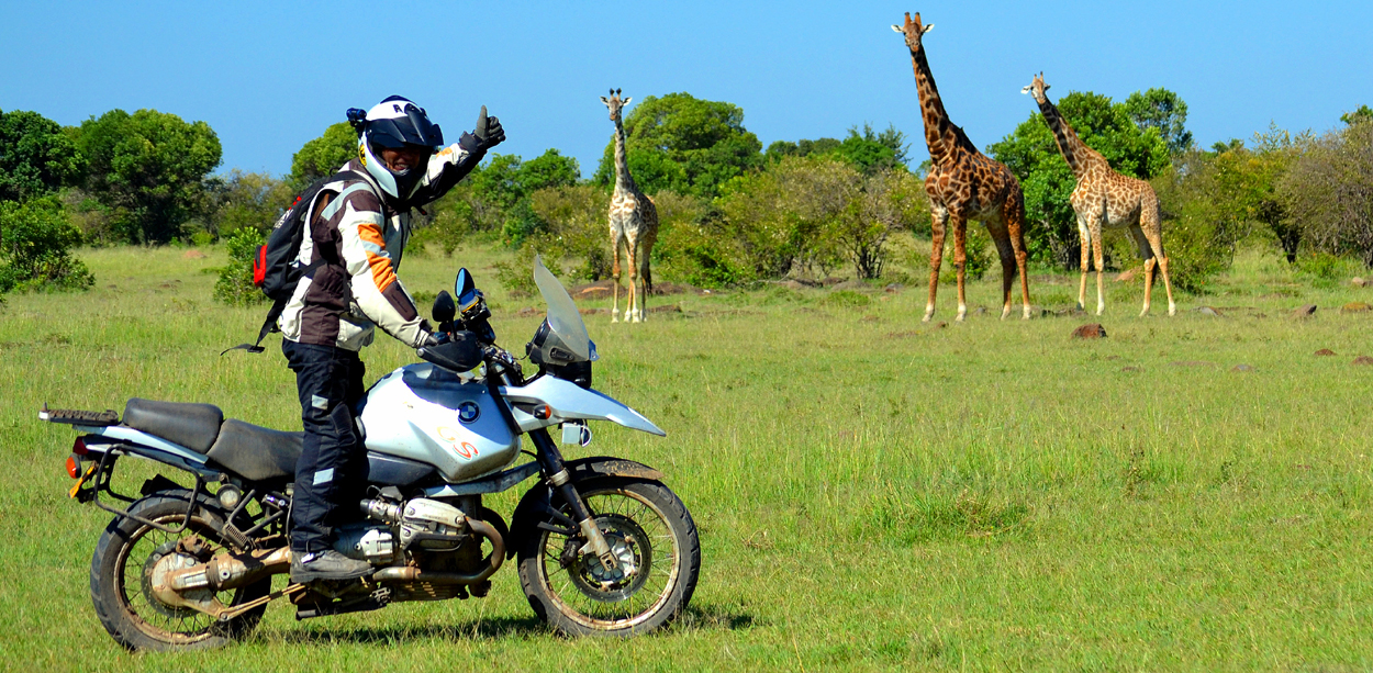 febrero moto safari kenia africa gustavo cuervo. Black Bedroom Furniture Sets. Home Design Ideas