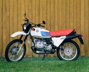 BMW R-80 GS