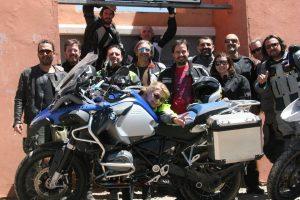 Grupo Marruecos Fantástico 2014