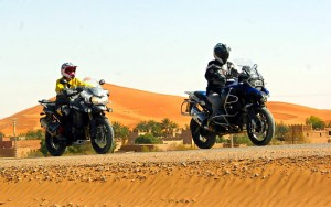 Triumph-&-BMW
