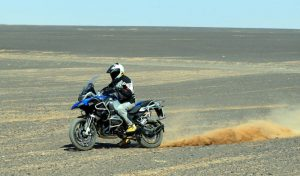 Desierto. Gustavo-GS-1200-Adventure