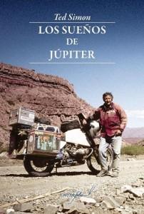 Los Viajes de Jupiter cubierta español