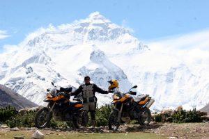 Tibet-Everest--Gustavo-Cuer