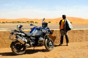 BMW R-1200 GS Adventure Desierto 2 copia