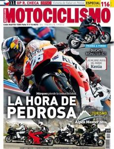 Motociclismo Agosto