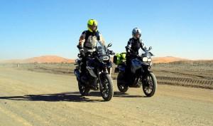 8 Vacaciones en moto Agosto