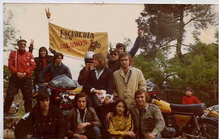 Aniversario 30 años. Los comienzos. 1974-1984