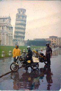 Pisa Italia 1977