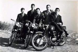 protagonistas operación impala 1962