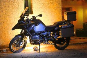 BMW R-1200 GS Adv. Marruecos 2015