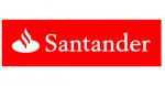 Banco Santander Logo
