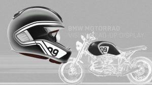 casco BMW 3