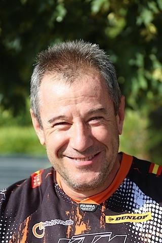 Luis Catalan