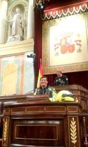 Gustavo Cuervo Congreso Dip 1