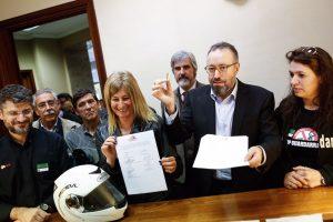 congreso firmas ciudadanos