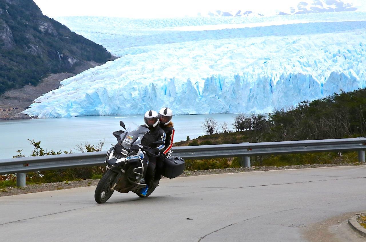 Viajes en Moto por Argentina