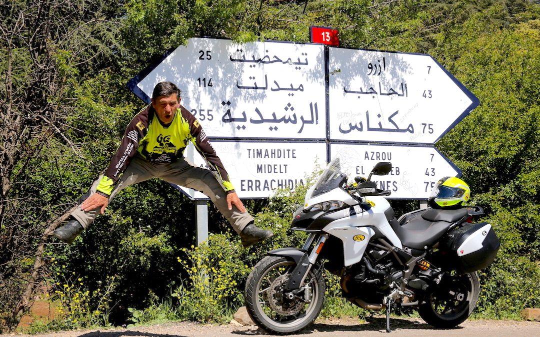 Marruecos como nadie te lo enseñará