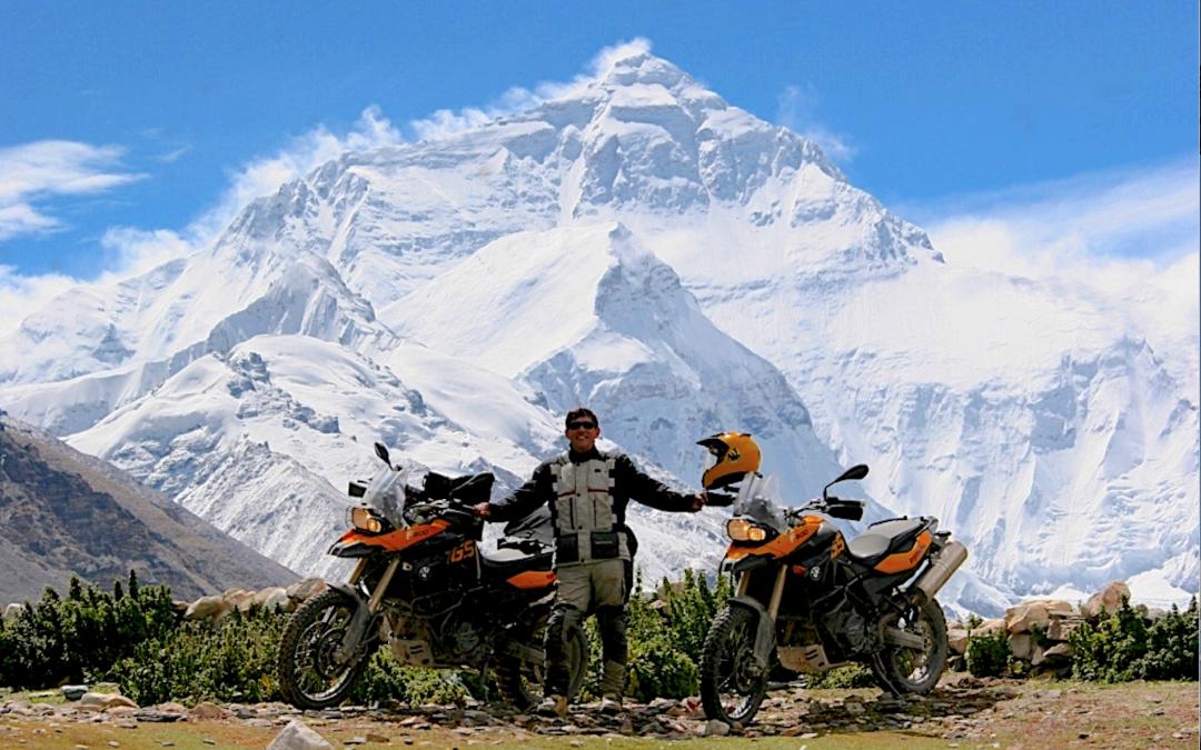 Everest Campo Base