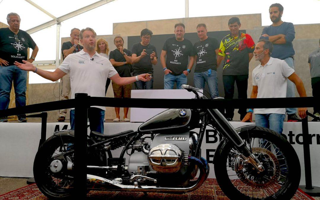 COMUNICADO OFICIAL CANCELACIÓN BMW MOTORRAD DAYS  SABIÑÁNIGO 2020