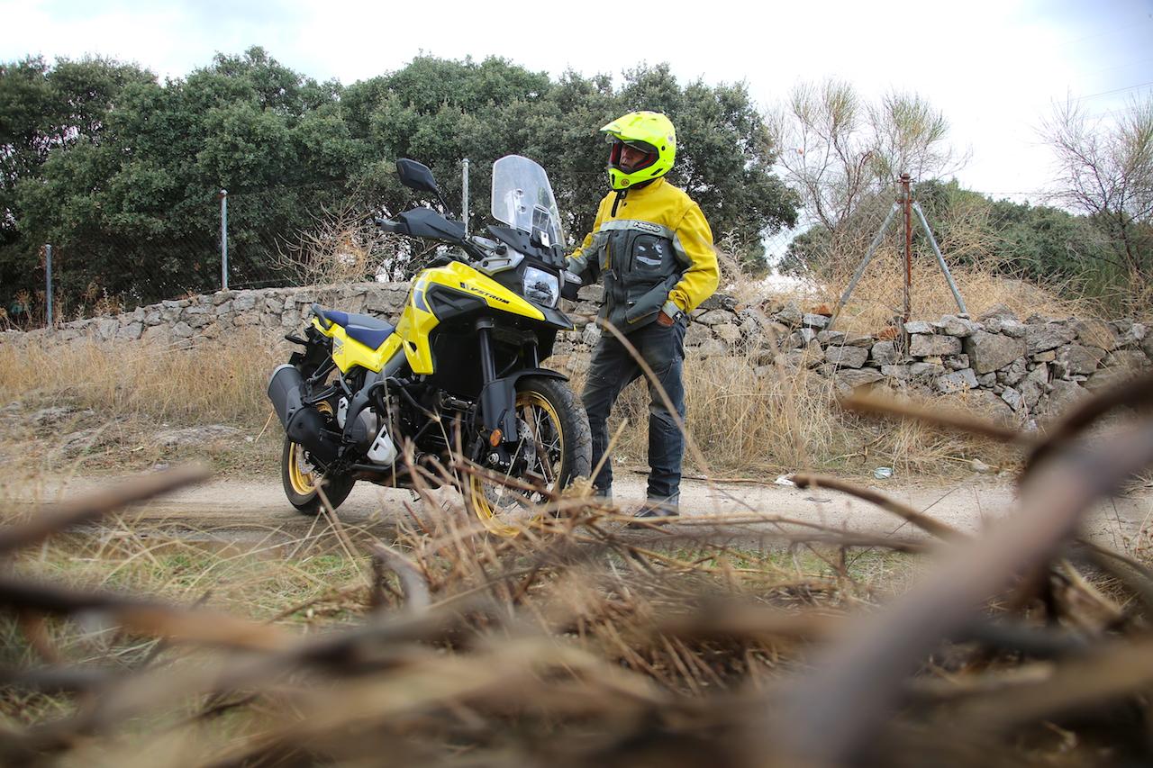 Viajes en moto por Tailandia