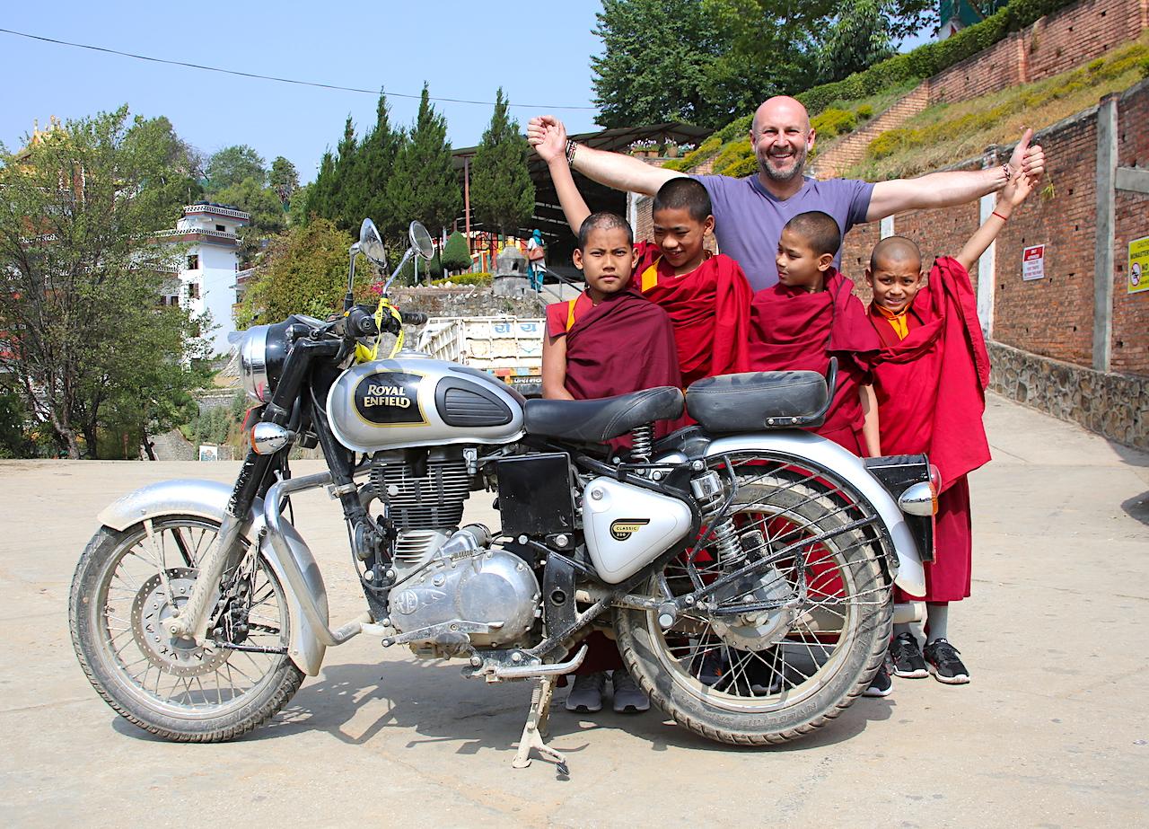 Viajes en Moto por Marruecos
