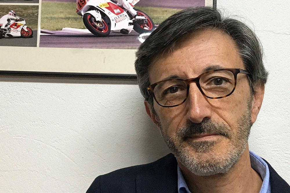 Luis Carlos Alcoba Libro 100 Años BMW Motorrad