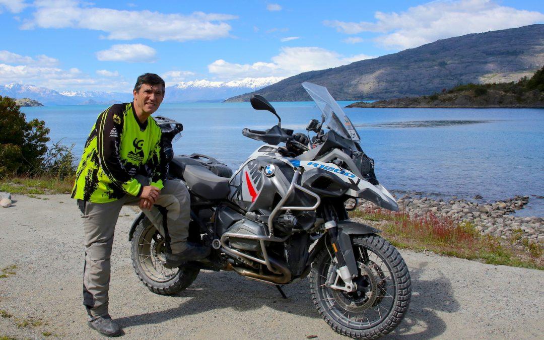 Charla 28 Marzo 2021. Hablemos de motos y viajes