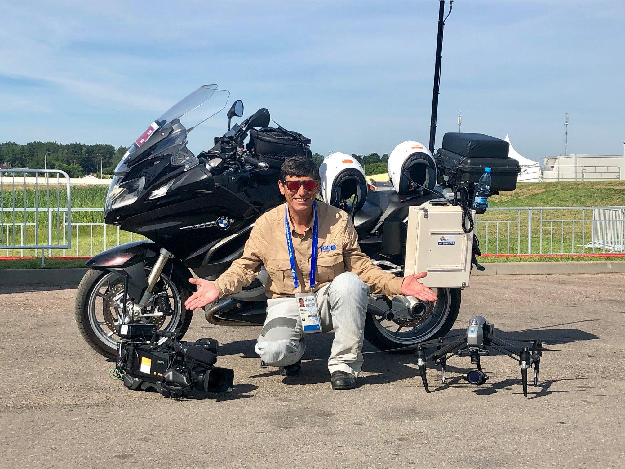 Viajes en Moto por Pirineos