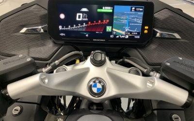Prueba BMW R 1250 RT ( 2021) II