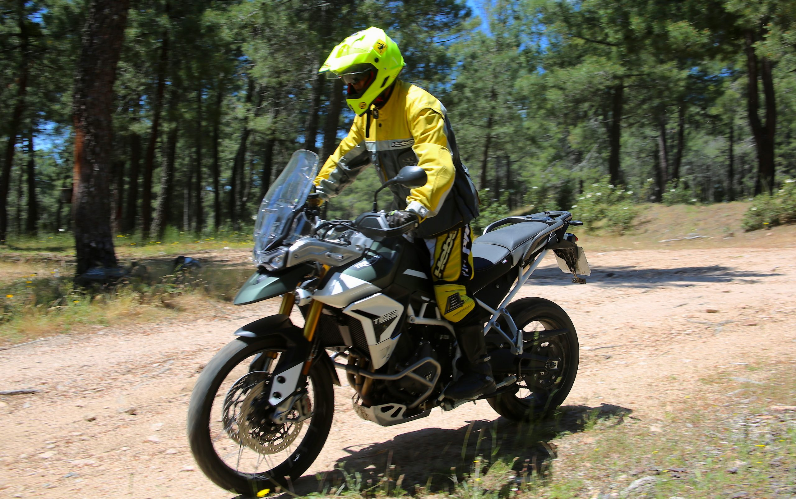 Viajes en Moto por California